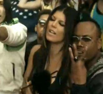 Les Black Eyed Peas dans le clip de 'I Gotta Feeling'