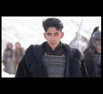 Dev Patel dans The Last Airbender 'Le Dernier maître de...