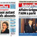 Nouvelle formule du Parisien/Aujourd hui en France, dès le 26 janvier 2010