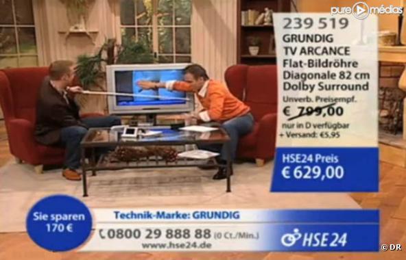 Tele achat for Nrj12 tele achat