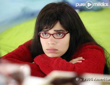 "America Ferrera dans ""Ugly Betty"""