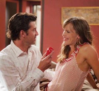 Patrick Dempsey et Jennifer Garner dans 'Valentine's Day'