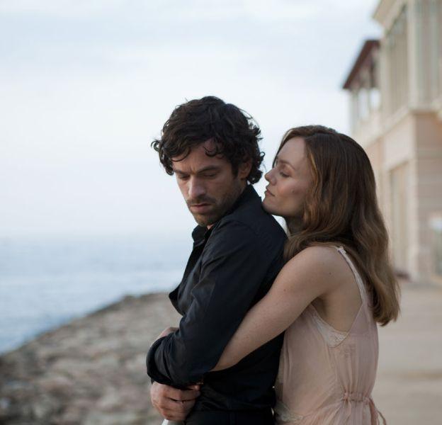 "Romain Duris et Vanessa Paradis dans ""L'Arnacoeur""."