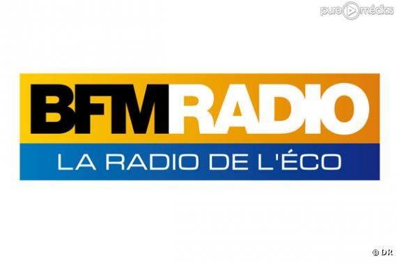 Le logo de BFM Radio