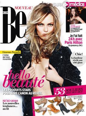 """Le nouvel hebdomadaire """"Be"""""""