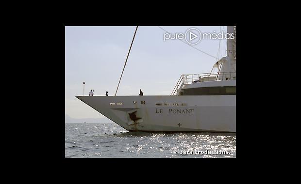 Pirates à bord : au coeur d'une prise d'otages