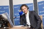 """M.-O. Fogiel : """"Avec Alexandre Bompard, on ne parle que d'Europe 1"""""""