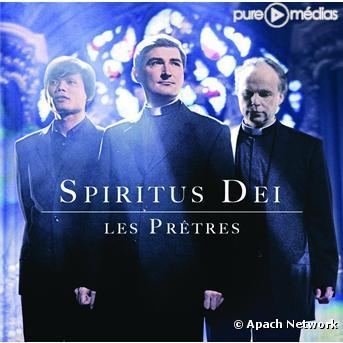 Les Prêtres - Spiritus Deï