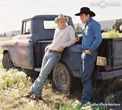 Le secret de Brokeback Mountain de Ang Lee