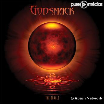 Godsmack - The Oracle