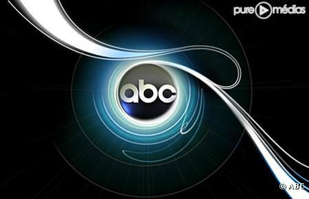 Le logo d'ABC