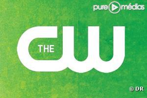 """Le logo de """"The CW""""."""