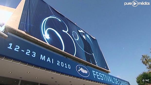 Le 63ème Festival de Cannes