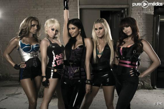 Les Pussycat Dolls