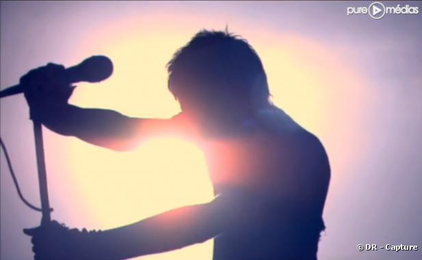 "Muse dans le clip de ""Neutron Star Collision (Love Is Forever)"""