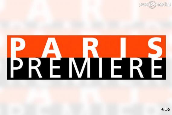 """Le logo de """"Paris Première""""."""