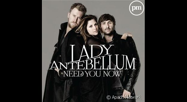 Pochette : Need You Now
