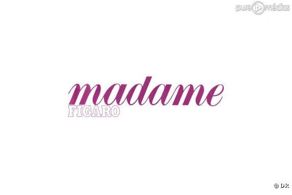 "Le magazine ""Madame Figaro"""