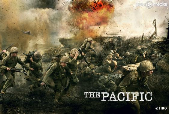 """""""The Pacific"""""""