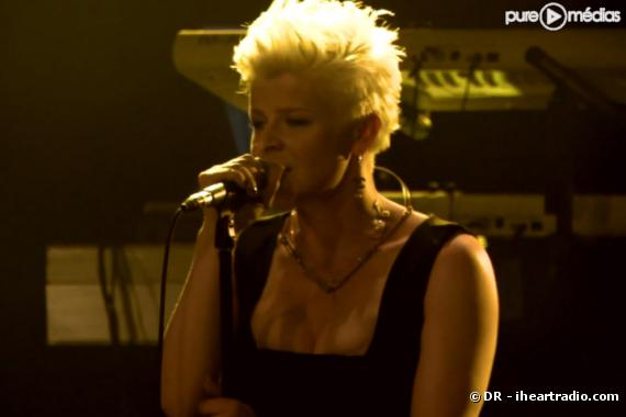 Robyn reprend Alicia Keys