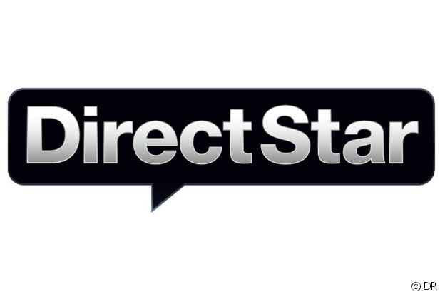 Le logo de Direct Star (ex-Virgin 17)