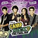 Pochette : Camp Rock 2: the Final Jam