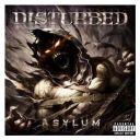 Pochette : Asylum (Deluxe)