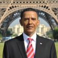 La statue de cire de Barack Obama