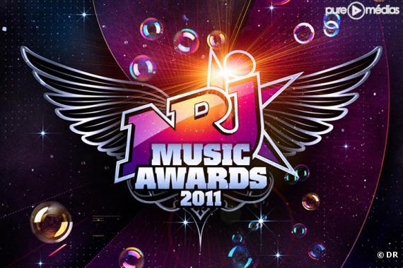 Les NRJ Music Awards 2011.