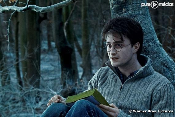 """""""Harry Potter et les Reliques de la Mort (Partie 1)"""""""