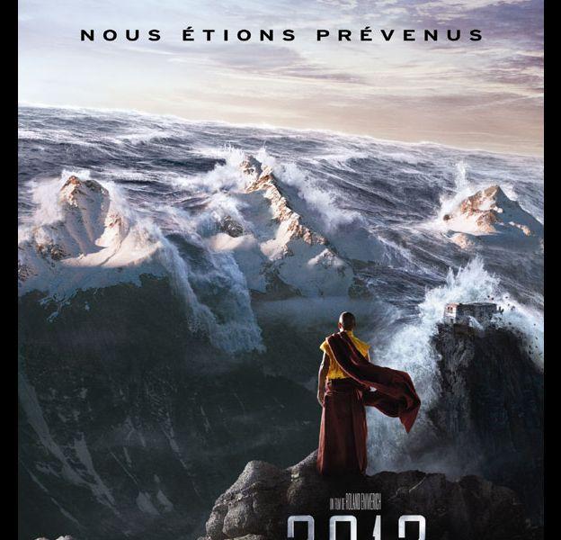 Affiche : 2012