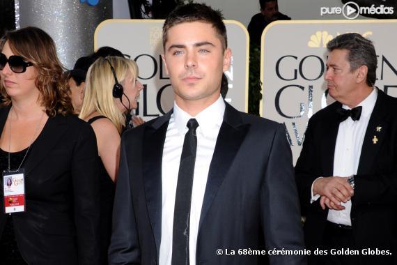 Toutes les photos de la soirée des Golden Globes