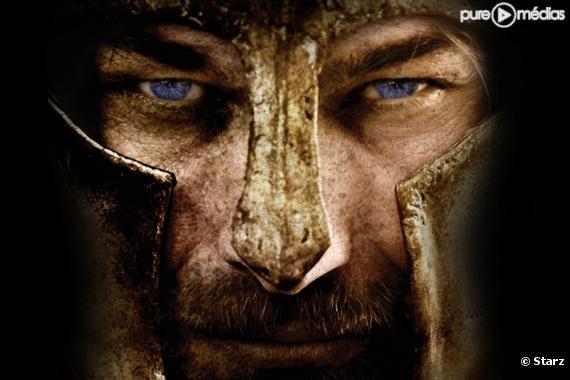 Spartacus : Blood & Sand