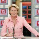 """Elise Lucet sur le plateau du """"13H"""" de France 2"""