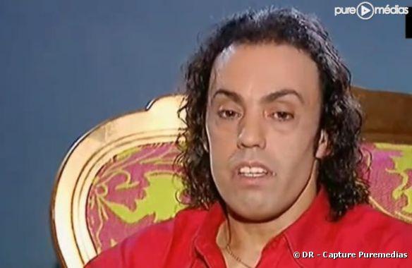 Mohamed Cheddadi