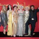 La 36ème cérémonie des César le 25 février 2011.
