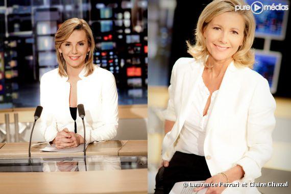 Crédits TF1. Montage puremedias.com