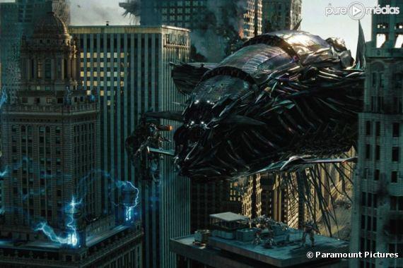 """Transformers 3"""