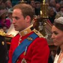 Le mariage du prince William et de Kate Middleton