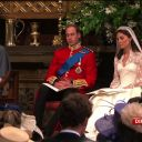 Le mariage de Kate et William.