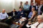 Mort de Ben Laden : les photos de l'opération secrète à la Maison Blanche