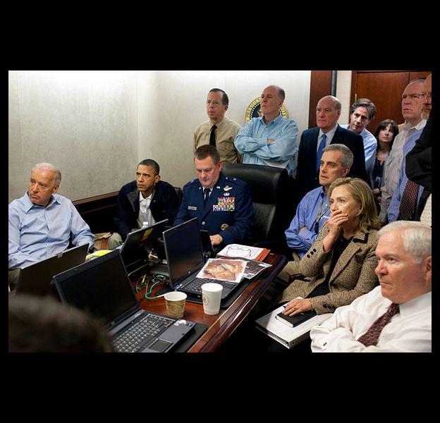 DR / White House /  Pete Souza
