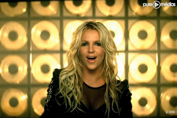 "Le clip ""Till the World Ends"" de Britney Spears"