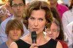 """Carole Bouquet à propos de DSK : """"Ca ressemble à un suicide politique"""""""