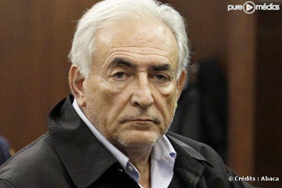 DSK face au juge, le 16 mai 2011.
