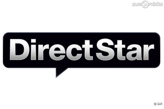 Le logo de Direct Star
