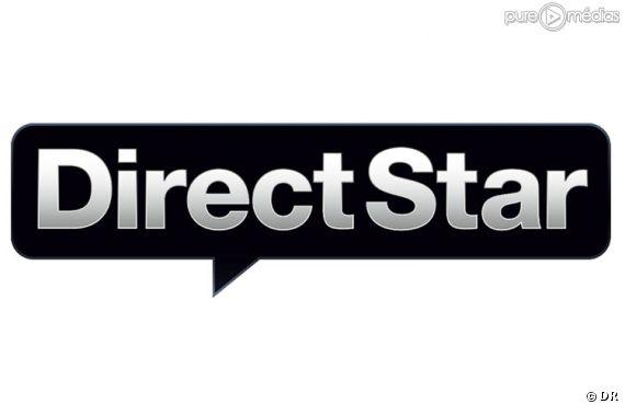 Le logo de Direct Star