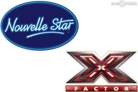 X-Factor et Nouvelle Star