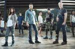 La saison 2011/2012 de Canal+ riche en séries américaines