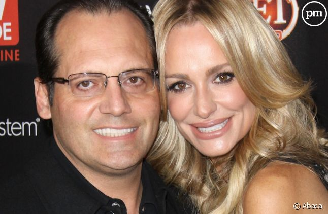 Russell et Taylor Armstrong en 2010